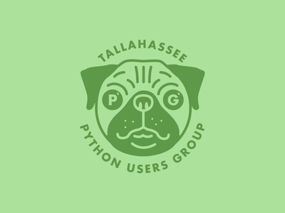 Tally PUG Badge