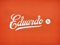 Eduardo Script