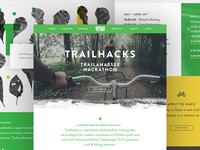 Trailhacks Website