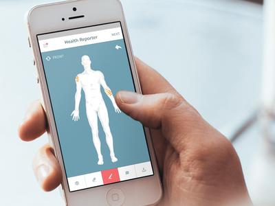 Health Reporter: Bodily Symptoms