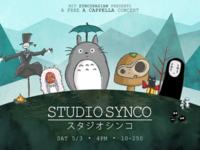 Studio Synco/Ghibli