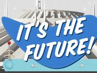 Itz Da Future!!@!
