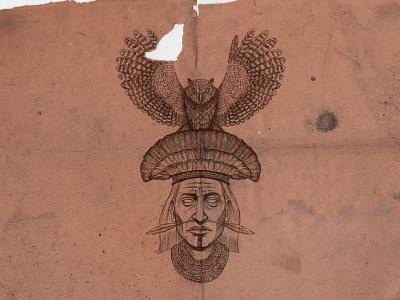 Colombian indigenous wisdom culture amazonas amazing package design packaging brand designer illustration