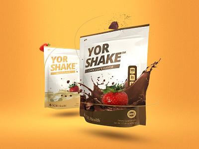 Chocolate Shake chocolate food invite thanks debut shake print 3d strawberry