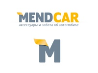 Logo Mendcar