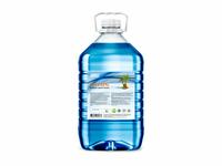 Этикетка Plex жидкое мыло