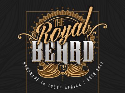 The Royal Beard Co.