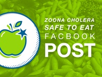 ZOONA Facebook Post - Safe To Eat