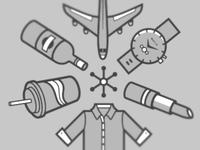 Illustration snowflake