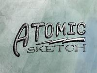 Atomic Sketch