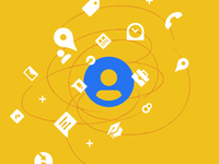New Google+ Profile