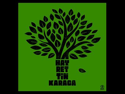 In memory of Hayrettin Karaca Hayrettin Karaca Anısına 2020 poster design poster illustration graphic graphic design digital illustration digitalart design art hayrettin karaca hayrettin karaca