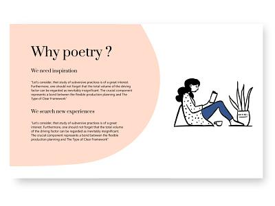 Poesis poems webdesigner poetry webdesign