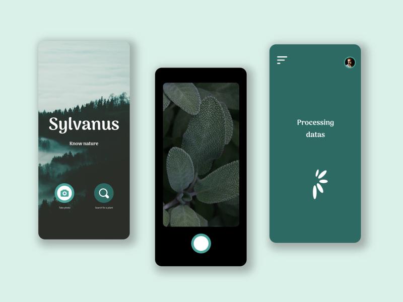 Sylvanus - Know nature