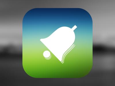Set Alarm App-icon