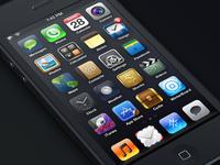Kiwi iOS Theme Release!