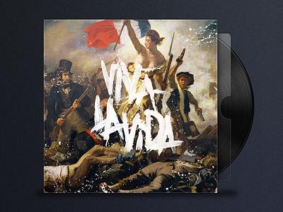 Mr. Vinyl - Snowcover HD Theme mr vinyl snowcover viva la vida flap jacks