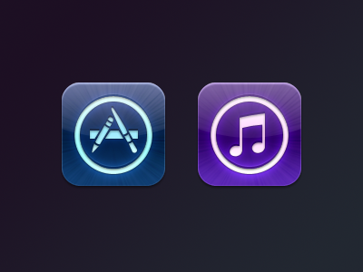 Kiwi - App Store & iTunes kiwi iphone theme icon app store itunes glyph