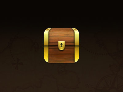 Kiwi - Cydia kiwi iphone theme icon cydia treasure chest