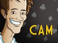 Cam Bolts Business Card