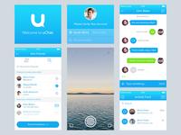 uChat Elements