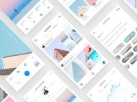 Unsplash App Exploration