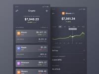 Crypto UI 2