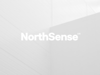 NorthSense logotype