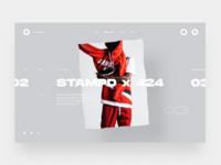 Stampd X424