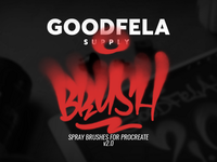 Goodfela Supply v2.0 is online!