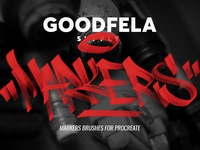 Goodfela Supply Markers