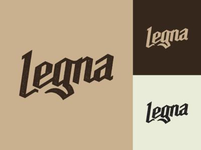 Legna Logo