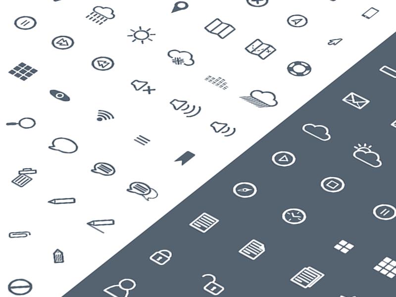 ilepixeli icons icons free eps ai psddd