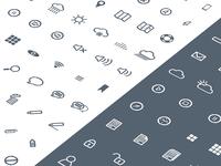 ilepixeli icons