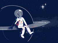Take me to Saturn