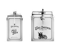 Duke Brothers Retro Flash Coolers