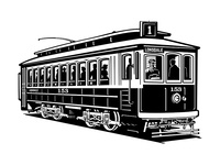 Streetcar - WIP