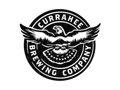 Currahee Brewing Company currahee eagle american brewing north carolina franklin can brewery beer