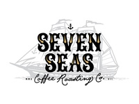 Seven Seas Coffee Roasting