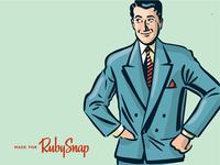 RubySnap