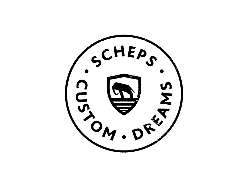 Schepscustomdreams seal