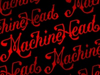 MachineHead Logotype
