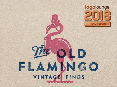 The Old Flamingo Vintage
