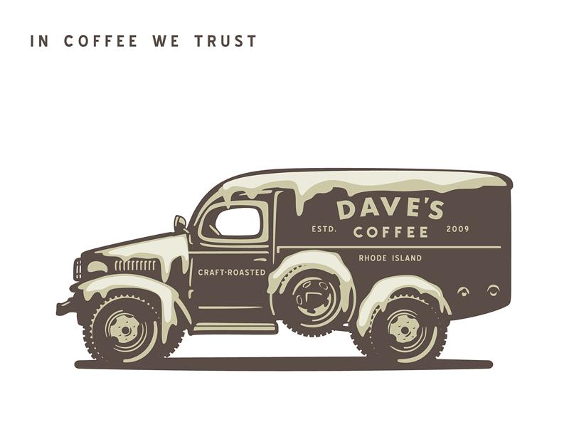 Davescoffee