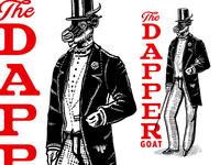 WIP - The Dapper Goat