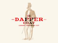 The Dapper Goat