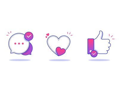 #Message #Love #Like