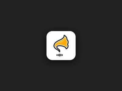 Gramophone App Icon