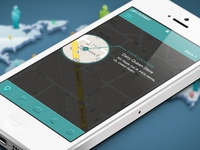 Gps Tracking system app