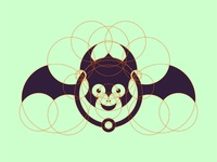 Smile Bat